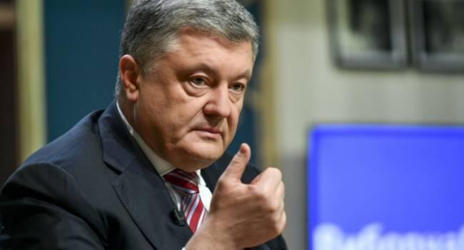 Политолог: Для того чтобы отправить за решетку Порошенко, есть более серьезные дела, чем картины, но их не спешат использовать