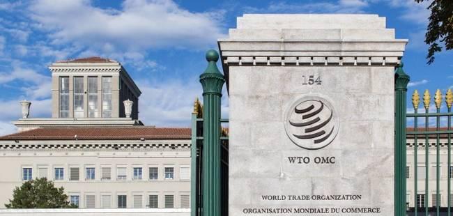 «Глубокая депрессия»: Мировая торговля пробила дно. Такого не было с 2007-го