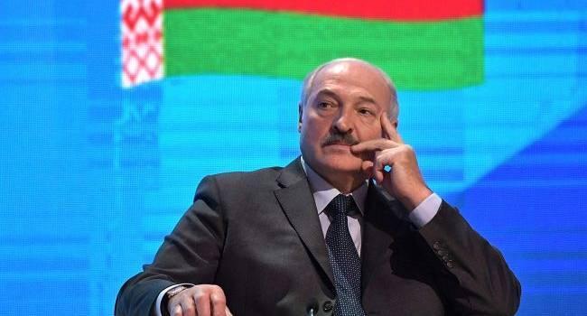Заместитель Меркель не признал легитимность Лукашенко и призвал его уйти