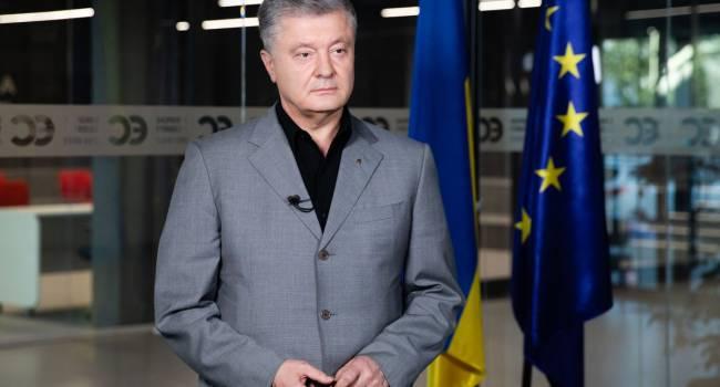 Эксперт заявил, что в скором времени Порошенко может стать главой правительства