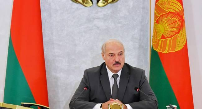Лукашенко не готов отдать власть даже Кремлю, и он может превратить свою страну в Северную Корею - эксперт