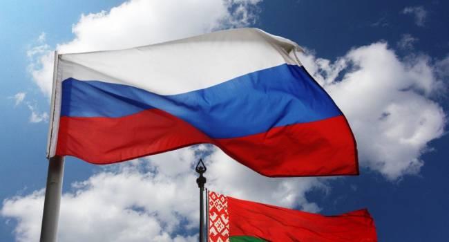 Эксперт: Создание Союзного государства Беларуси и России - это позитив для Украины