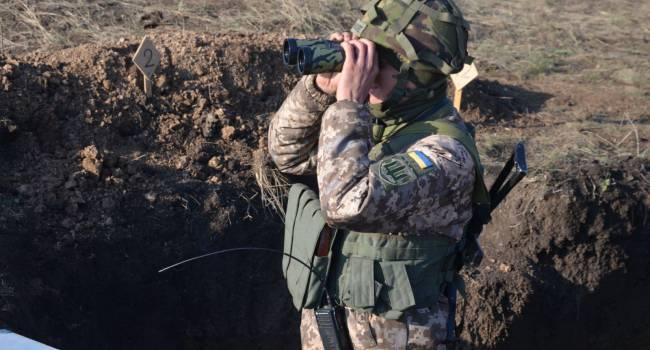 Как только в Кремле поймут, что Киев не собирается реализовывать план по федерализации Украины, перемирие на Донбассе закончится - мнение