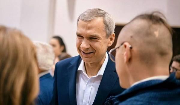 В Беларуси возбуждено дело против Координационного совета