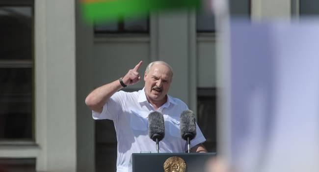 Романенко: учитывая, что Лукашенко за власть будет бороться до последней капли крови, народной, само собой, то прольется ее там еще немало