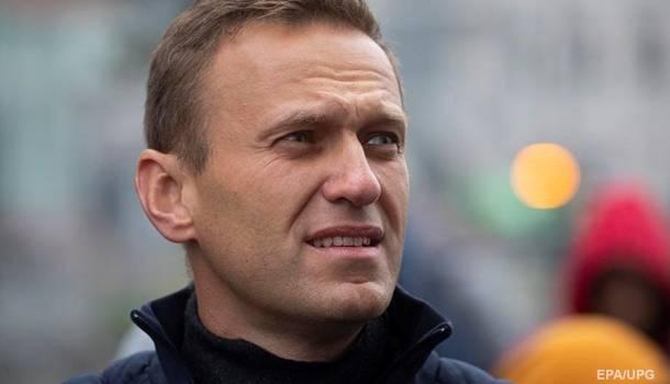 США собираются «пристально следить» за состоянием Навального