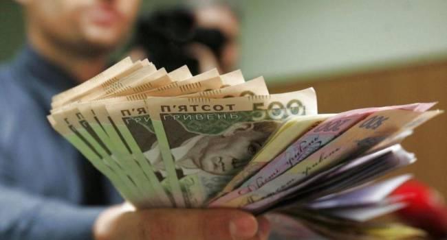«3 миллиарда гривен за 3 месяца»: В Минфине подсчитали, во сколько обойдется госбюджету реализация инициативы Зеленского повысить минимальную зарплату