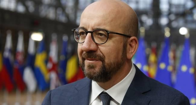 В ЕС четко дали понять Путину – Европе Беларусь не интересна, второй Украины там не хотят