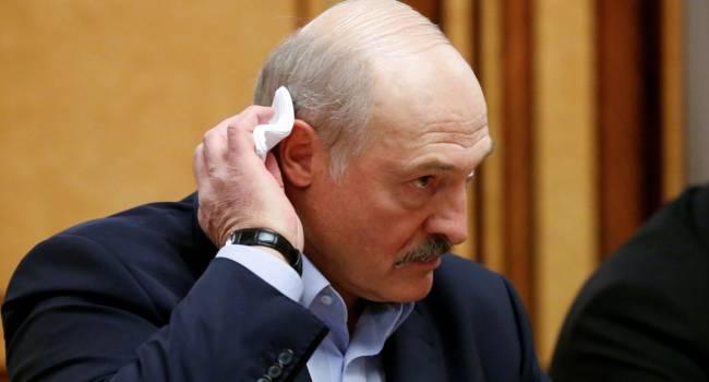Казарин: Лукашенко в течение 26 лет успешно торговал суверенитетом Беларуси, за который РФ была готова платить из своего бюджета