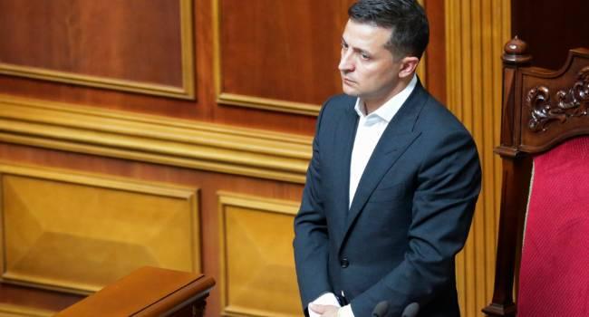 Омелян: Зеленский утвердил план развития «Укрзализныци» до 2035 года – это успех