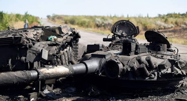 Вовнянко: Офис генпрокурора переложил всю вину за Иловайск на россиян. Судя по всему, некоторым представителям нынешней власти не хочется, чтобы Порошенко судили