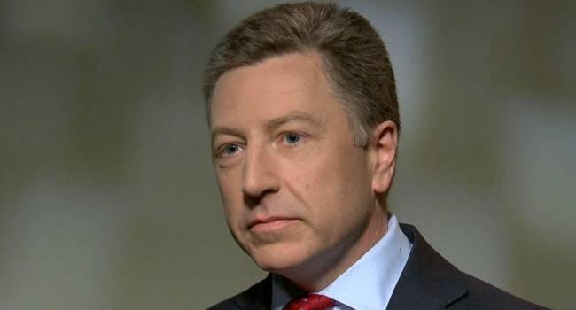 Волкер: Белорусы, вышедшие на протесты, могут стать примером для россиян