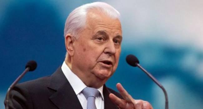 Лосев: В начале 90-х Украина во главе с Кравчуком проиграла битву за Черноморский флот. Многие украинские морские офицеры называли первого президента «предателем»