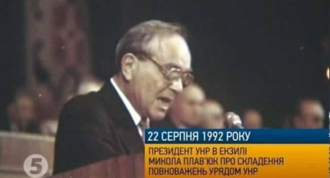 Историк: прибалты живут лучше, чем украинцы? Может быть ответ, почему так случилось, был дан 28 лет назад?