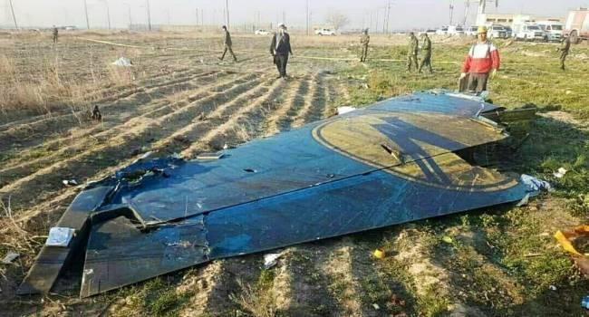 «До последних секунд…»: Власти Ирана раскрыли данные черных ящиков самолета МАУ, сбитого над Тегераном