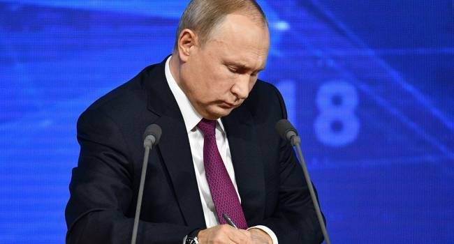 Эйдман: Получатся, что Путин - это такой «терпила», которого каждый год подставляют собственные силовики