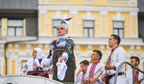 «К нам даже никто не обращался»: вокруг сегодняшнего концерта ко Дню Независимости разгорелся нешуточный скандал