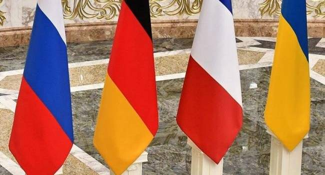Журналист: Москва выставила Киеву ультиматум, без выполнения которого встречи в «Нормандском формате» не будет