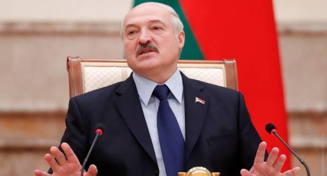В центр Минска стянули водометы. Лукашенко боится масштабных акций