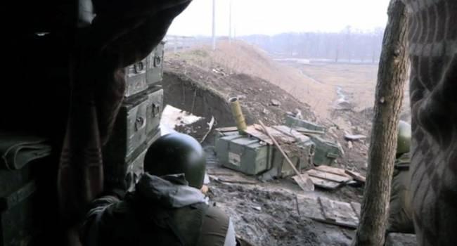 Ветеран АТО: что-то пошло не так. Москва вдруг начала уклоняться от очередного раунда переговоров в «Нормандском формате»