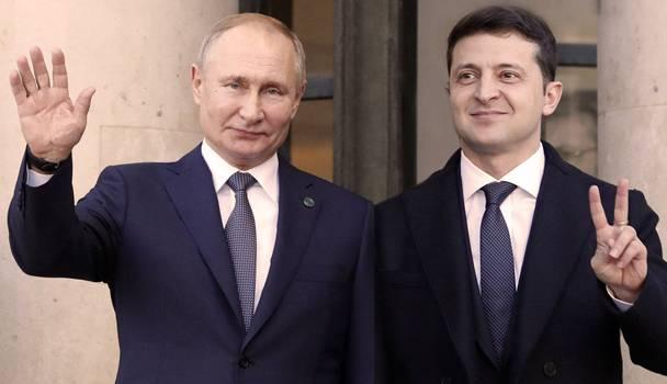 «Я не боюсь…»: Зеленский высказался о необходимости переговоров с Путиным