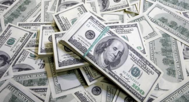 Житель США на 15 минут разбогател на 2,5 миллиарда долларов