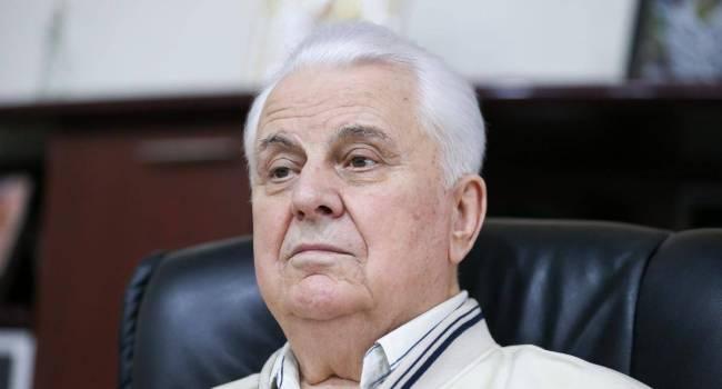 «Шантажировать ему не позволим»: в Госдуме России отреагировали на заявление Кравчука и отметили, что крымчане имеют полное право получать днепровскую воду