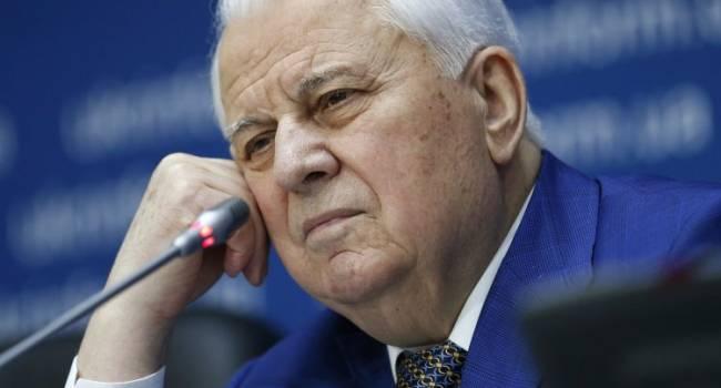 «Будут следить, пьют ли эту воду военные из армии России»: в Крыму едко прокомментировали заявление Кравчука о подаче воды на полуостров