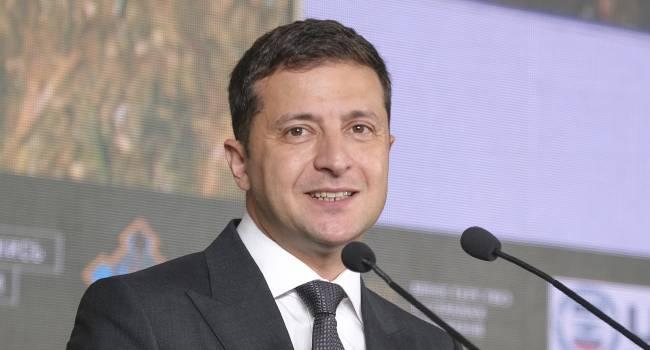 «Никто не хочет говорить»: Зеленский объяснил, почему в нормандском формате не обсуждают вопрос Крыма