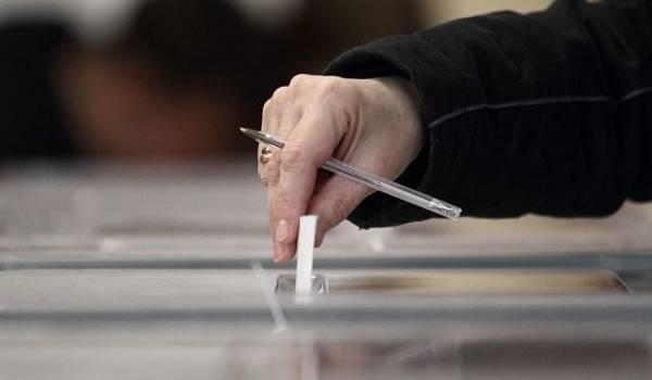 ЦИК заявил о начале процесса довыборов в ВР в Черниговской области