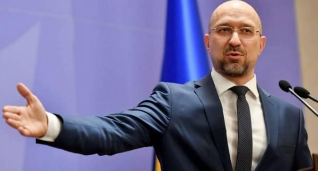 «Ни одного иностранца не пустят в Украину. Почти ни одного»: Шмыгаль объявил о резонансном решении власти