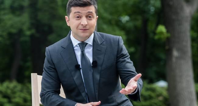 Гончаренко: Проблема в том, что Зеленский не выполнил свои предвыборные обещания, и обманул по всем направлениям