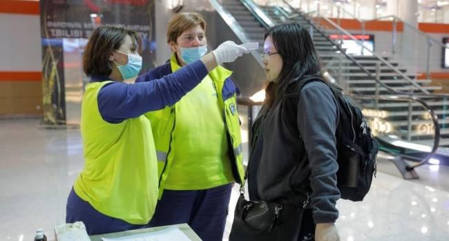В МИД Украины рассказали туристам, как выезжать за границу в пандемию коронавируса