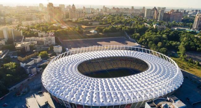 Два зрелищных матча будут со зрителями: Павелко рассказал об оптимистичном настрое перед важными играми в Украине