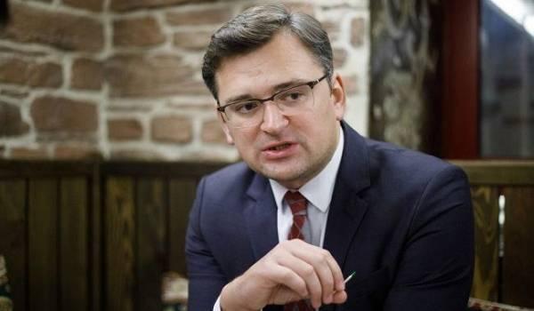 Все контакты поставлены на паузу: Кулеба выступил с важным заявлением по Беларуси