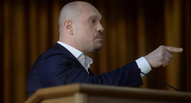 «СБУ запрещает идти на выборы пророссийским силам. А «ОПЗЖ»?»: Все ли помнят, как Кива обматерил и угрожал активисту из-за «партии Путина»?