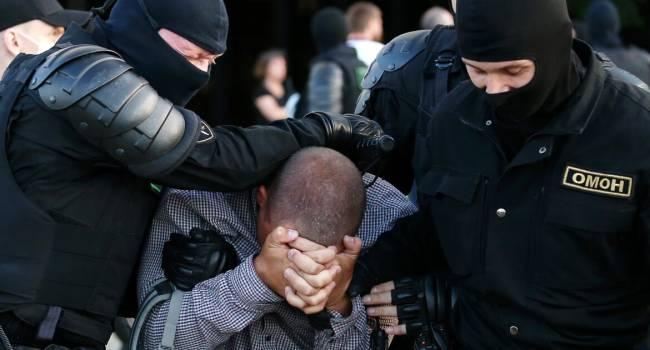 Дипломат: кто-то может представить, чтобы немецкая полиция была готова разгонять «желтые жилеты» во Франции, или канадская протесты в США?