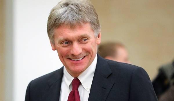Песков не смог ответить на вопрос о количестве резервистов для оказания помощи Беларуси