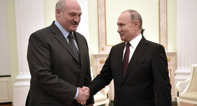 С момента заключения договоренности между Лукашенко и Путиным о силовой поддержке первого, Россия стала для Беларуси вражеским государством - мнение