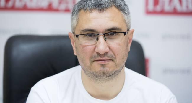 Кипиани: Я даже не сомневаюсь, что у Путина уже готов «кадровый резерв» для каждой из областей Украины и для всех украинских министерств