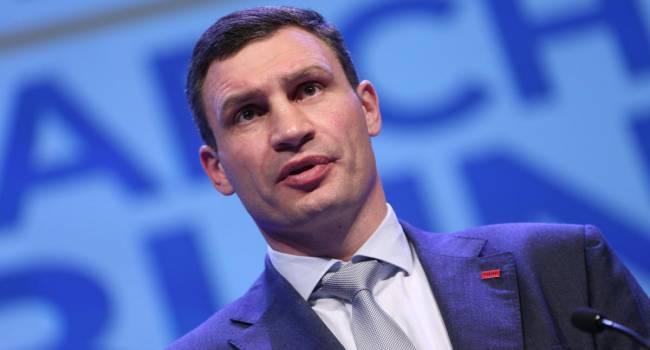 «Если возникнет угроза здоровью и жизни»: Кличко объяснил, в каком случае остановит движение транспорта в Киеве