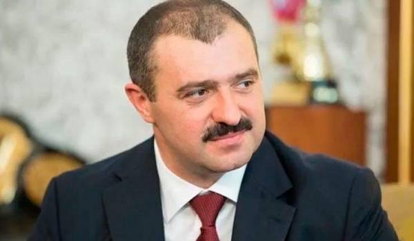 «Люди возьмут голову в руки»: старший сын Лукашенко высказался о протестах в Беларуси