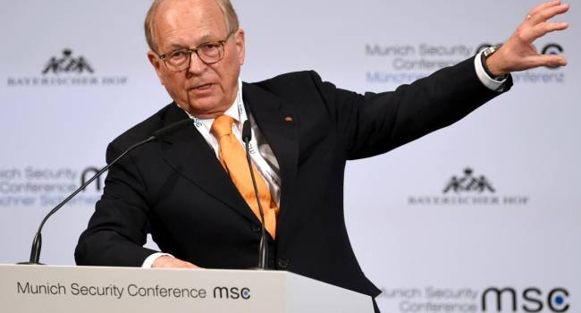 «Больше никакого стратегического партнерства с Россией»: В Германии заявили о резком шаге в отношении Москвы