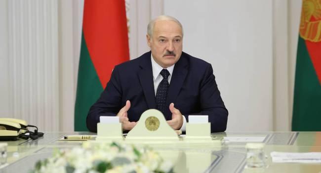 Лукашенко затеял войну не только со своим народом, но и с журналистами