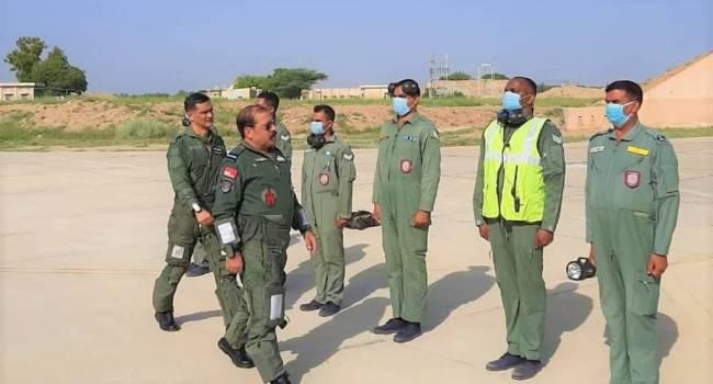 Из-за пандемии и проблем с логистикой: Индия отказалась участвовать в международных военных учениях в РФ