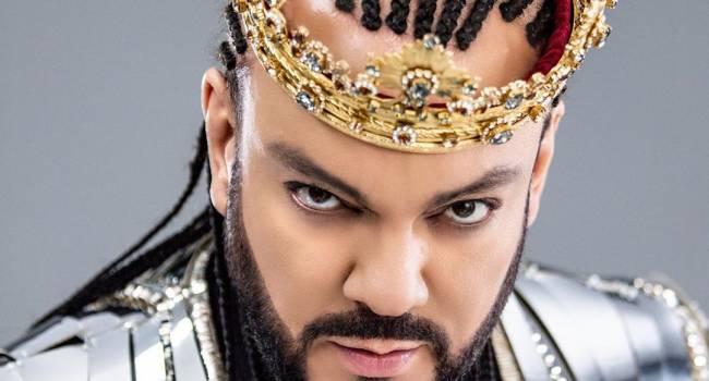 «Показалось, что какой-то араб в ленте»: Киркоров сделав селфи, засветив седую бороду