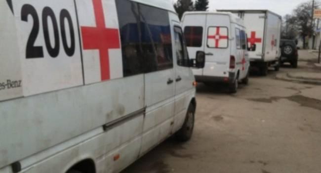 «Груз-200»: Боевики «ДНР» понесли очередные летальные потери на Донбассе