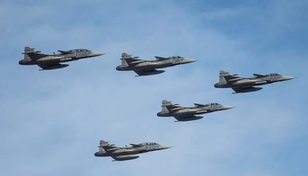 Сегодня в Чехии начнутся масштабные учения НАТО