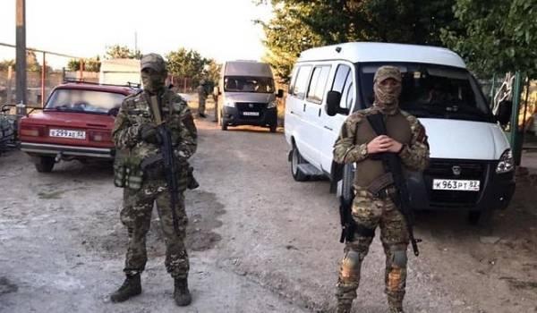 Оккупанты в очередной раз провели обыски у крымских татар: в Офисе президента прокомментировали