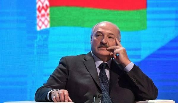 Сегодня страны Балтии введут санкции против Лукашенко